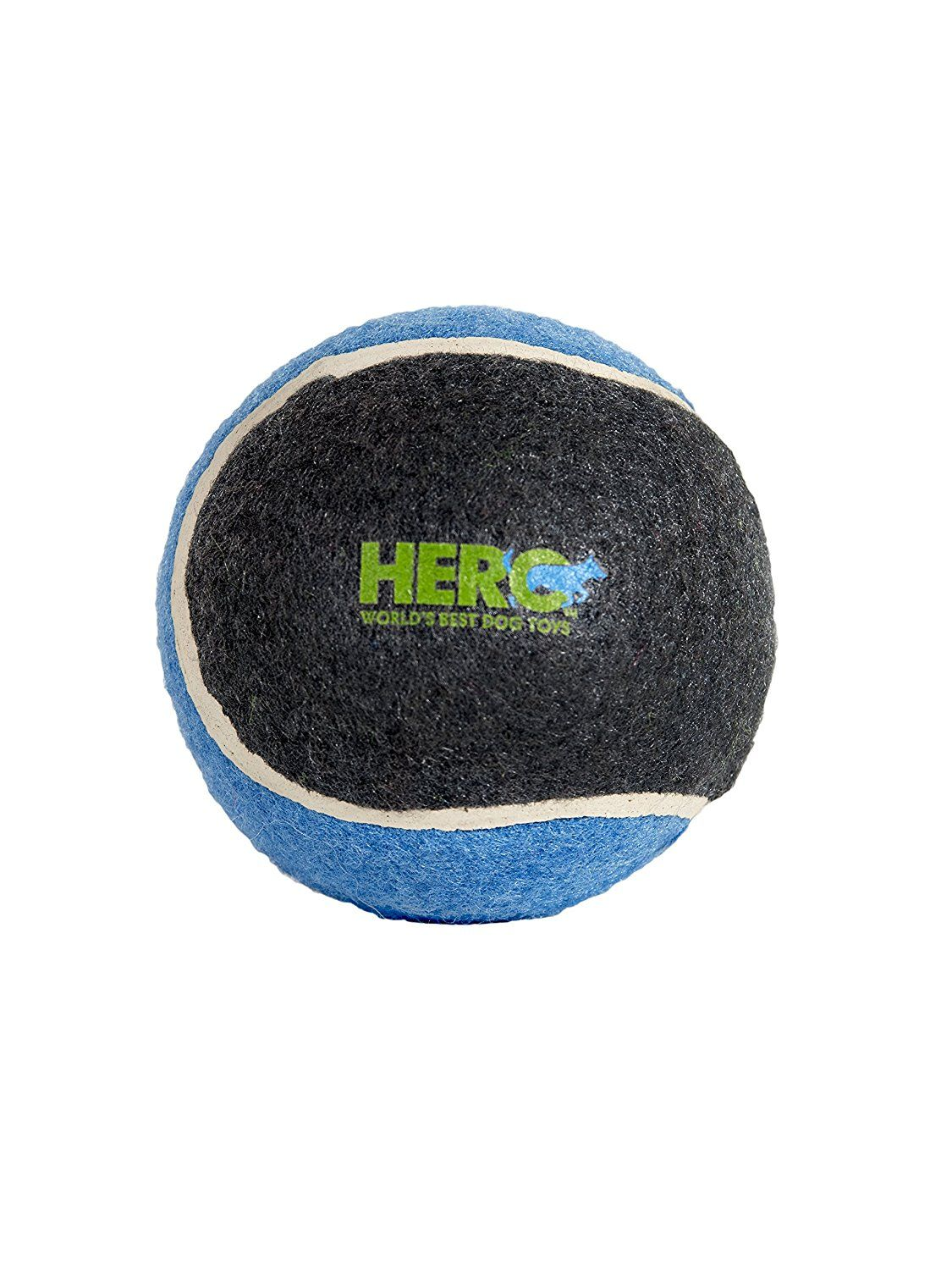 Hero Signature Series Natural Rubber Tennis Ball Large Dog Toy Read More Reviews Of The Product By Visiting The Link On The Imag Dog Ball Pet Dogs Dog Care