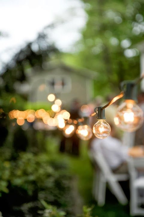 Pin by Marie May on *Wedding Lighting/Decor* | Pinterest | Wedding Backyard Wedding Lighting Ideas Html on photography lighting ideas, string lights for wedding reception ideas, backyard wedding decoration, small backyard wedding reception ideas, backyard wedding ceremony ideas, beach lighting ideas, outdoor unique wedding ideas, backyard wedding food ideas, backyard vintage wedding ideas, rustic lighting ideas, fun lighting ideas, backyard wedding table setting ideas, backyard wedding centerpiece ideas, backyard wedding seating ideas, outdoor lighting ideas, backyard wedding decor ideas, back yard tent lighting ideas, backyard wedding canopy ideas, party lighting ideas, small outdoor wedding ideas,