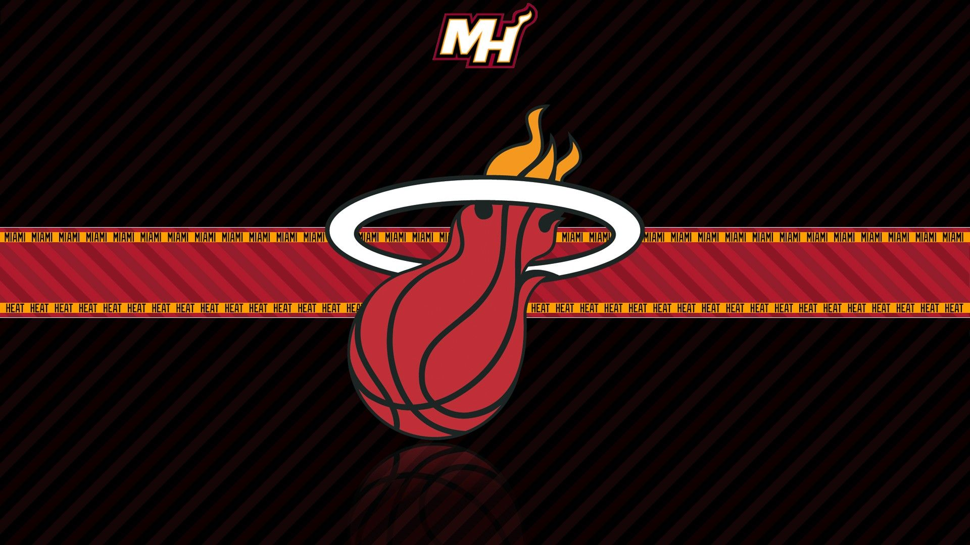 Miami heat hd wallpapers backgrounds wallpaper art wallpapers miami heat hd wallpapers backgrounds wallpaper voltagebd Choice Image