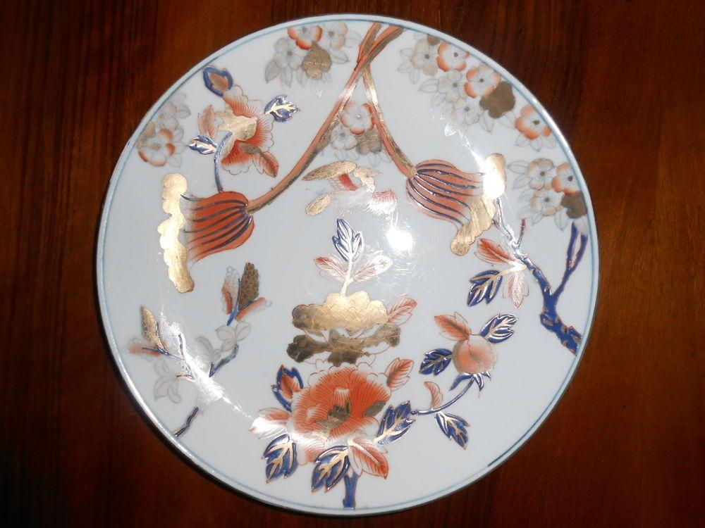 Piatto cinese in porcellana fine 800 primi 900 chinese - Piastrelle fornasetti ebay ...