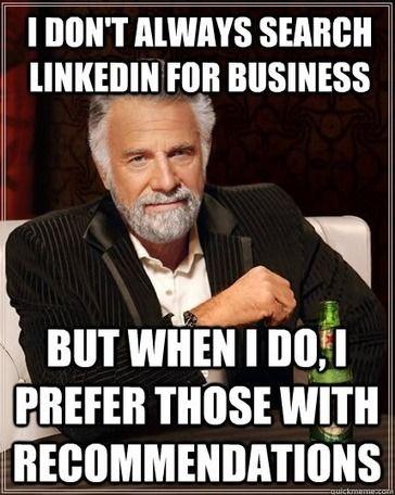 Personal Branding Via Linked 17 Must Have Items Social Media E Innovacion Tecnologica Funny Funny Quotes Haha Funny