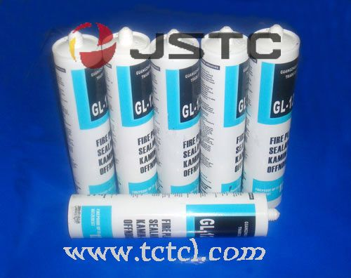 JSTC Insulating glass sealant/RTV prodout | JSTC LSR