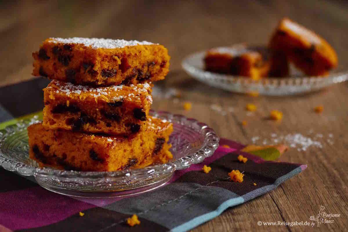 Kurbis Schoko Kuchen Rezept Kurbiskuchen Kaffee Und Kuchen Saftiger Schokokuchen