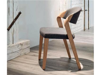 Esszimmerstühle Eiche voglauer v alpin spin chair stuhl stapelbar segp35 v alpin in eiche