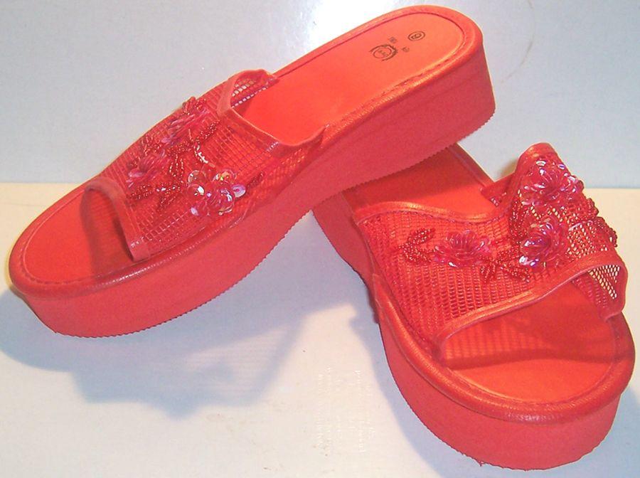 d16b2c1d8d0 Chinese Mesh Sandals