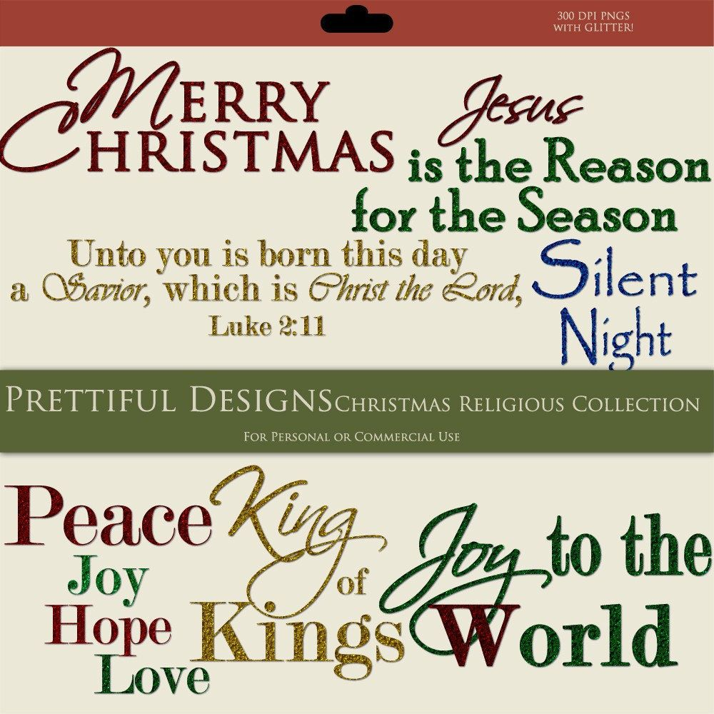 Christmas Card Sayings Religious | Write-it | Pinterest | Clip art ...