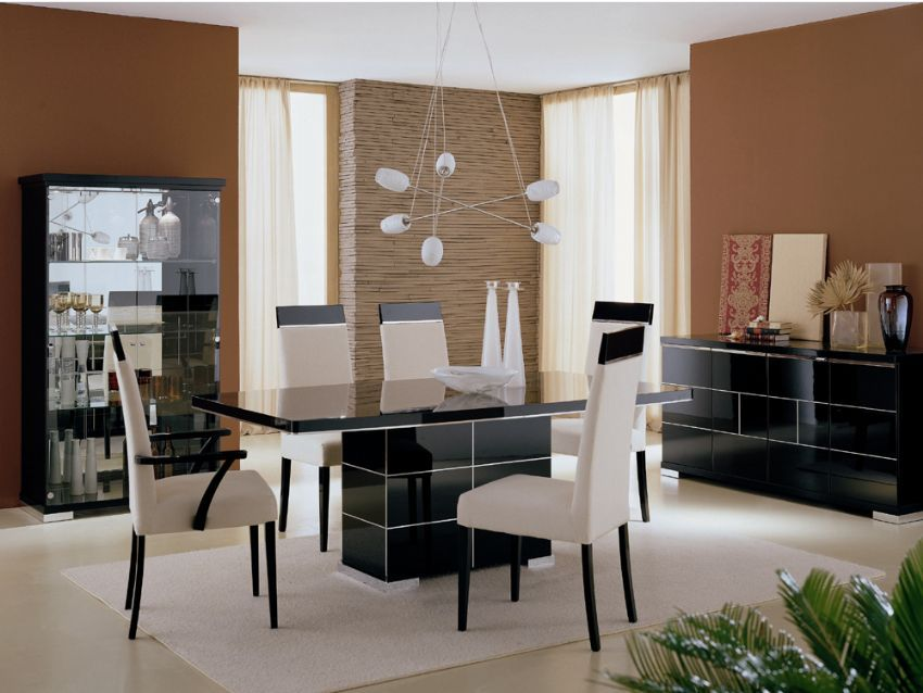 MOBO ITALIA Exciting And Stunning Contemporary Dining Range Mobo Italia Has It All Part