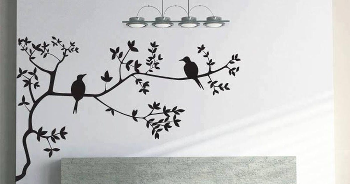 Terpopuler 30 Lukisan Pohon Di Dinding Kamar Cara Membuat Lukisan Pohon Di Dinding Kamar Yang Satu Pohon N Lukisan Pohon Stiker Dinding Pohon Dinding Bunga