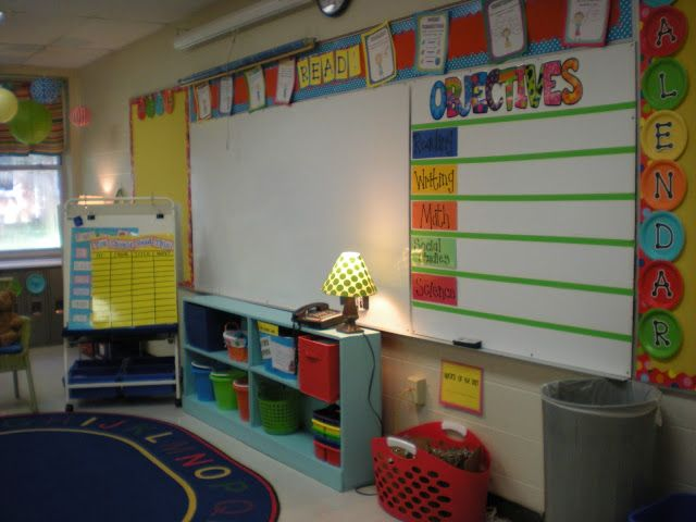 6th Grade Classroom Design Ideas ~ Taping off the board did this in my th grade classroom