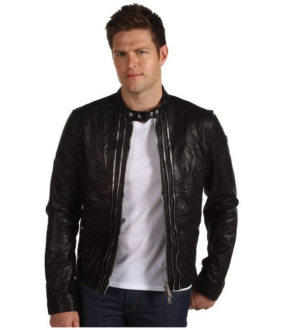 Image for Leather Jackets For Men TheBestFashionBlogcom | men's ...