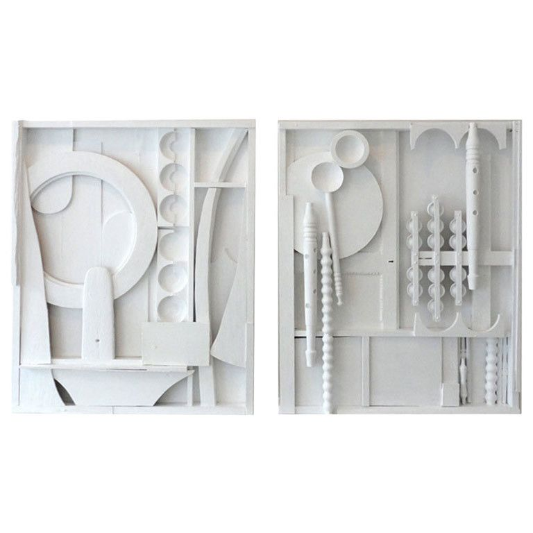 Aaron Kllc sculptures