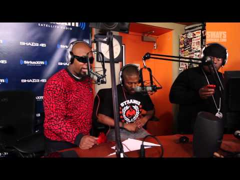 Top 20 Best Sway in the Morning Freestyles Prior to 2020