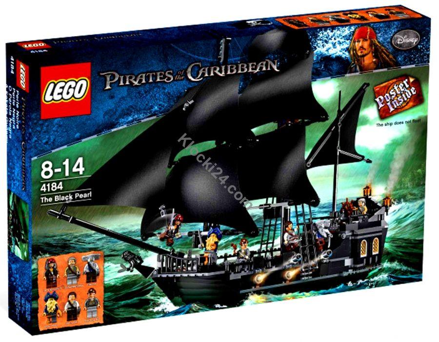 Black Pearl To Słynny Okręt Kapitana Jacka Sparrowa Znany Niegdyś