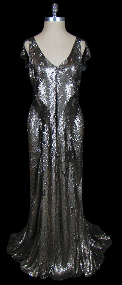 ~Dress,1930s  The Frock~