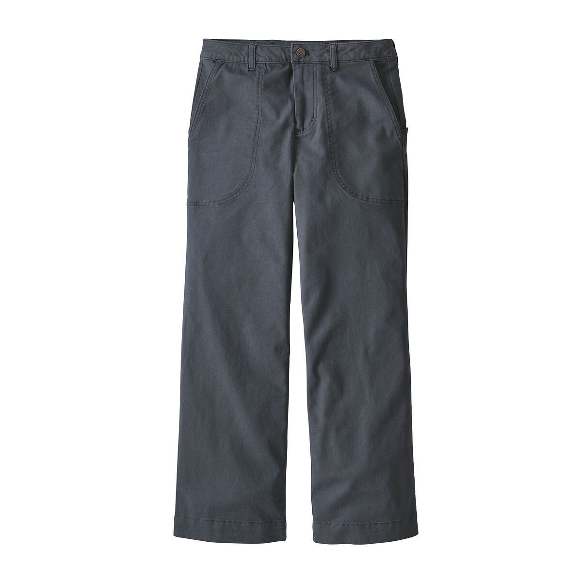 Patagonia Women's Iron Forge Hemp™Canvas Double Knee Pants Regular