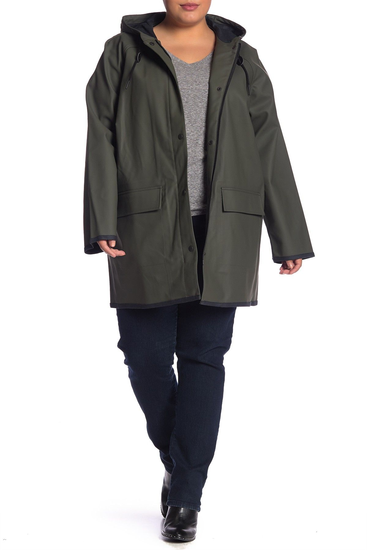 462b7ad1926 Levi s - Waterproof Raincoat (Plus Size) is now 61% off. Free Shipping on  orders over  100.