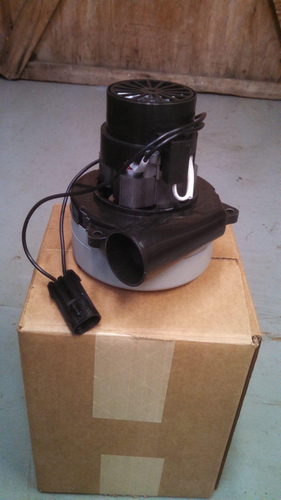 24 volt 2 stage vac motor vacuum motor ebay link