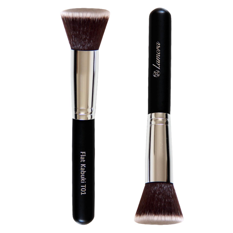 Just Launched on Amazon. Premium Kabuki Brush. http//www