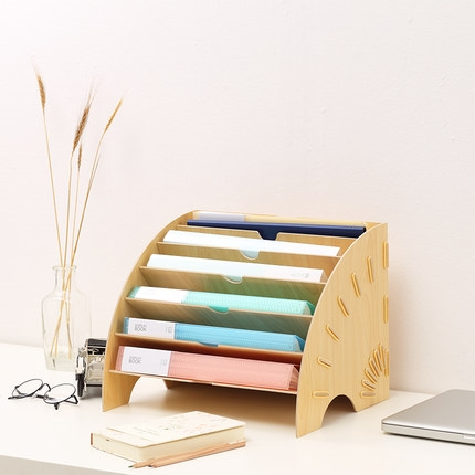 Awesome File organizer for Desk