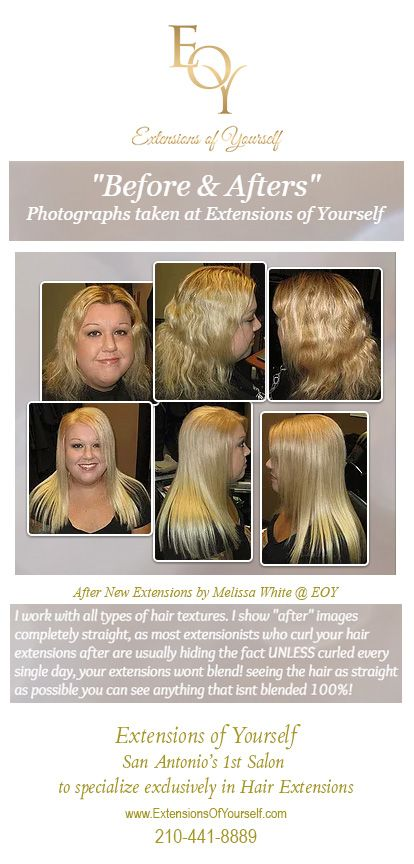 Find Out How Quality Custom Hair Extensions Can Help You Achieve