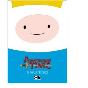 Adventure Time: Complete First Season #birthdaylist SOMEONE PURCHASED THIS ALREADY - DO NOT PURCHASE