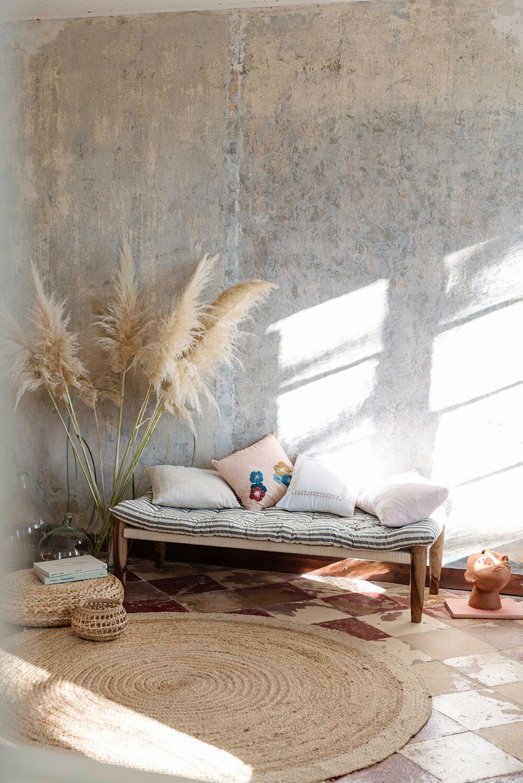 La jolie maison d\'Olivia Thebaut   Déco kinfolk rétro bohème ...