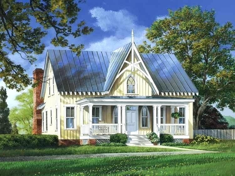 Victorian Gothic Revival House Revival House Plans Carpenter House Plans Large Victorian Gothic Victorian House Plans Farmhouse Style House Plans Gothic House