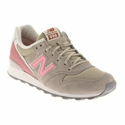 new balance rose beige