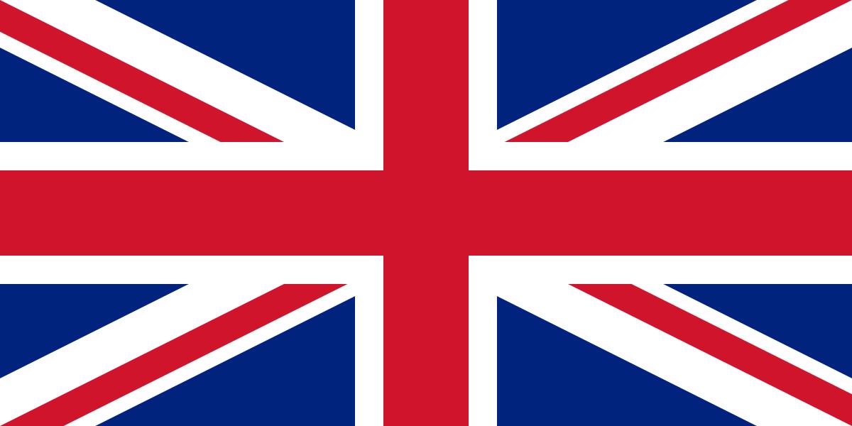 Bandera del Reino Unido - Wikipedia, la enciclopedia libre | bandera ...