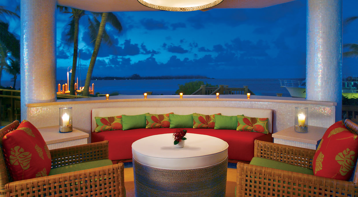 Hôtel de luxe avec son charme colonial, où vous goûterez à la douceur des îles.  © 2015. All Rights Reserved - Hyatt Key West Resort & Spa - Les Keys  www.ilesparelles.fr