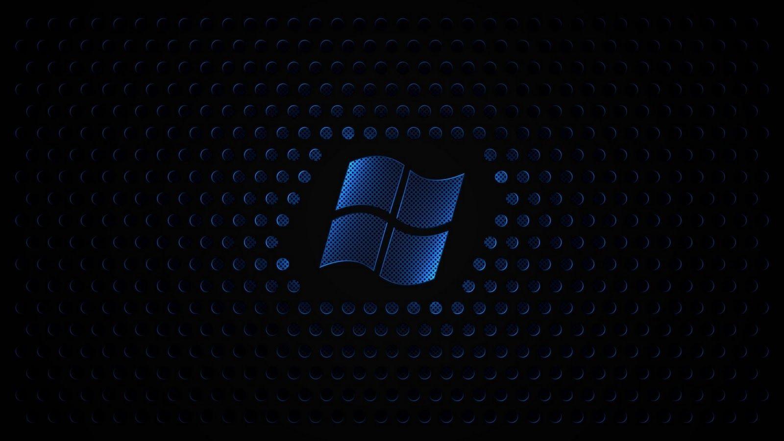 Glow In The Dark Wallpaper Free Download R Wallpapers Hd Windows Wallpaper Black And Blue Background Black Hd Wallpaper