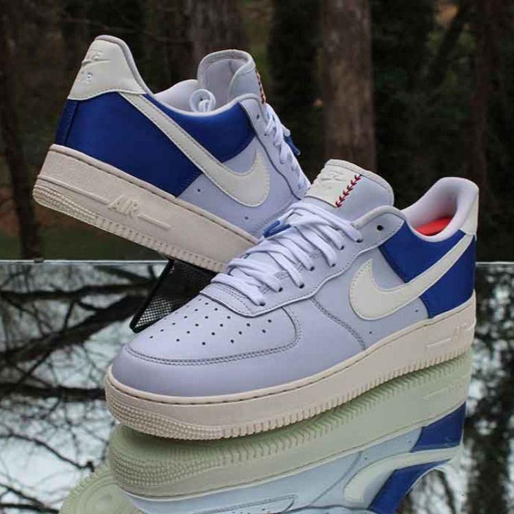 Details about Nike Air Force 1 Low '07 QS Men's Size 12 City