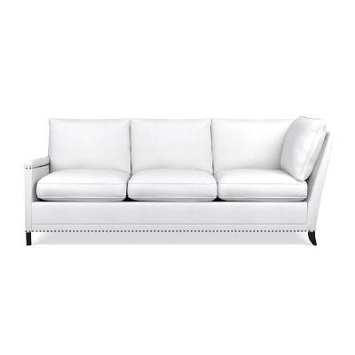 Addison Sectional Left 3 Cushion