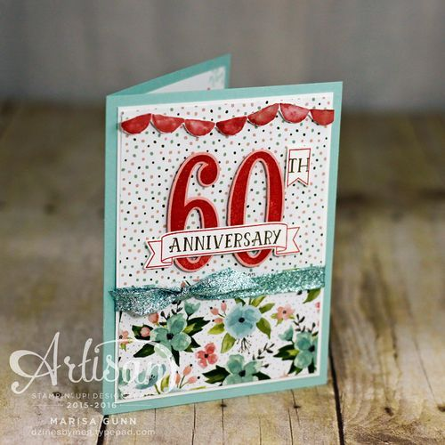 60th Anniversary Card Cards Anniversary Cards 60th Birthday Cards