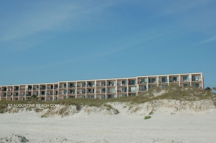 Beachers Lodge Condo Crescent Beach Florida Condos For Sale
