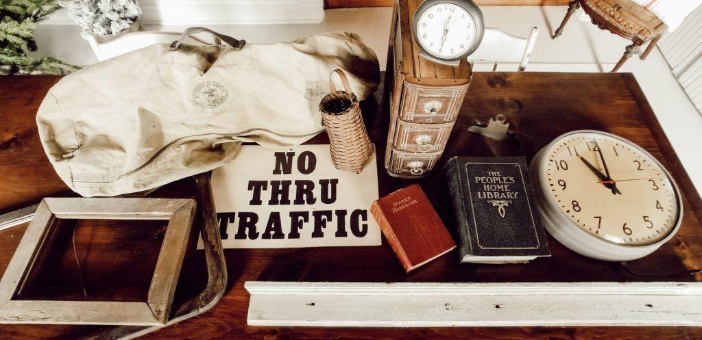 Top Secret Antiquing Tips Tricks eBook - Diana Marie Home