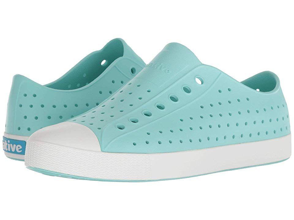 Native Shoes Jefferson (Sherbert Blue