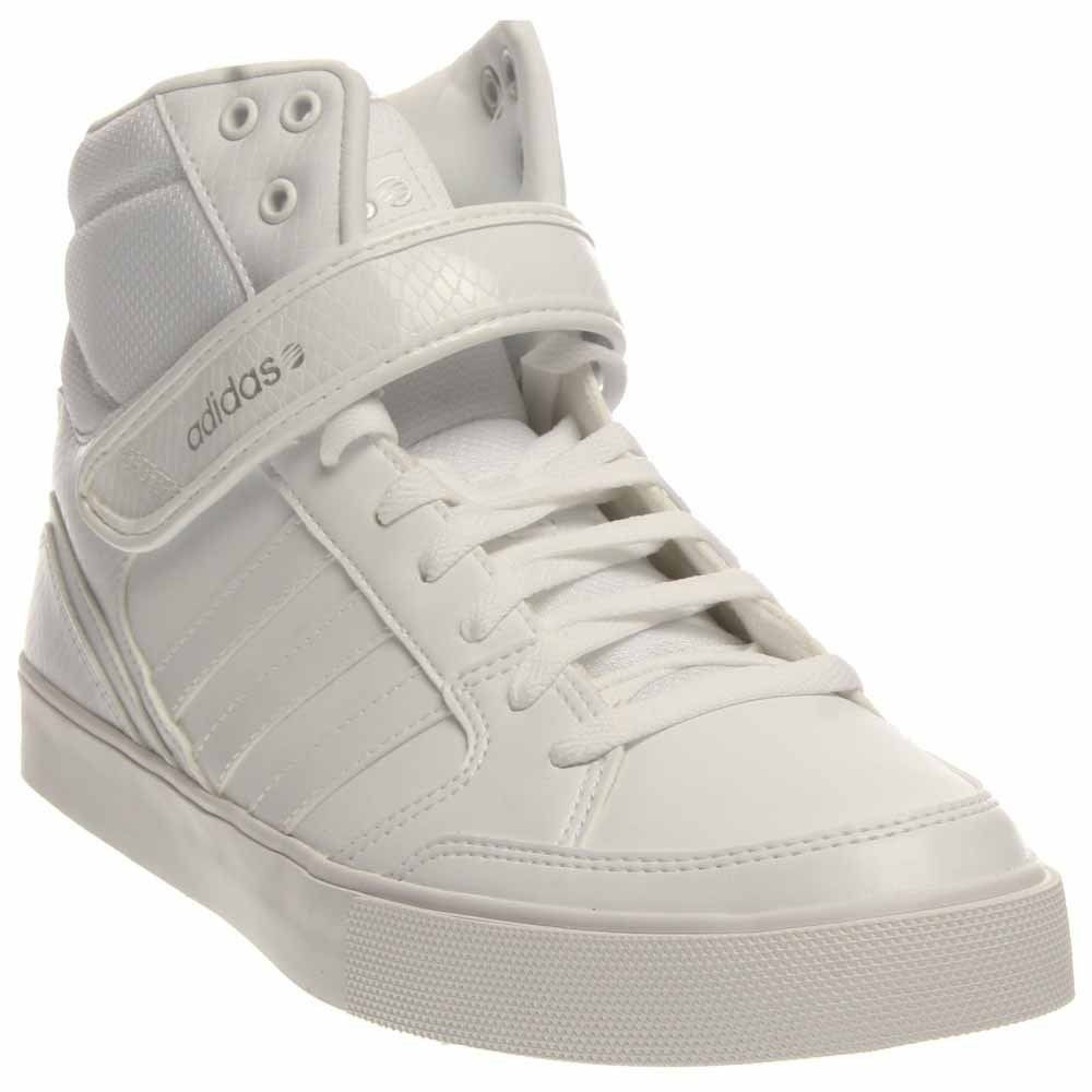 Adidas Neocity Mid White Mens Size Sneakers White Sneakers Adidas