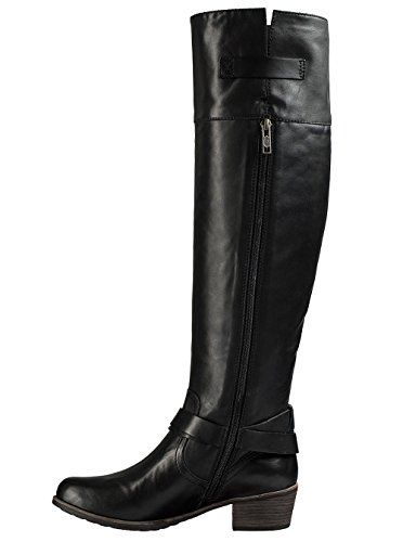 4b92df7ad73 UGG Womens Bess Black Boot 5 B M * Check out the image by visiting ...