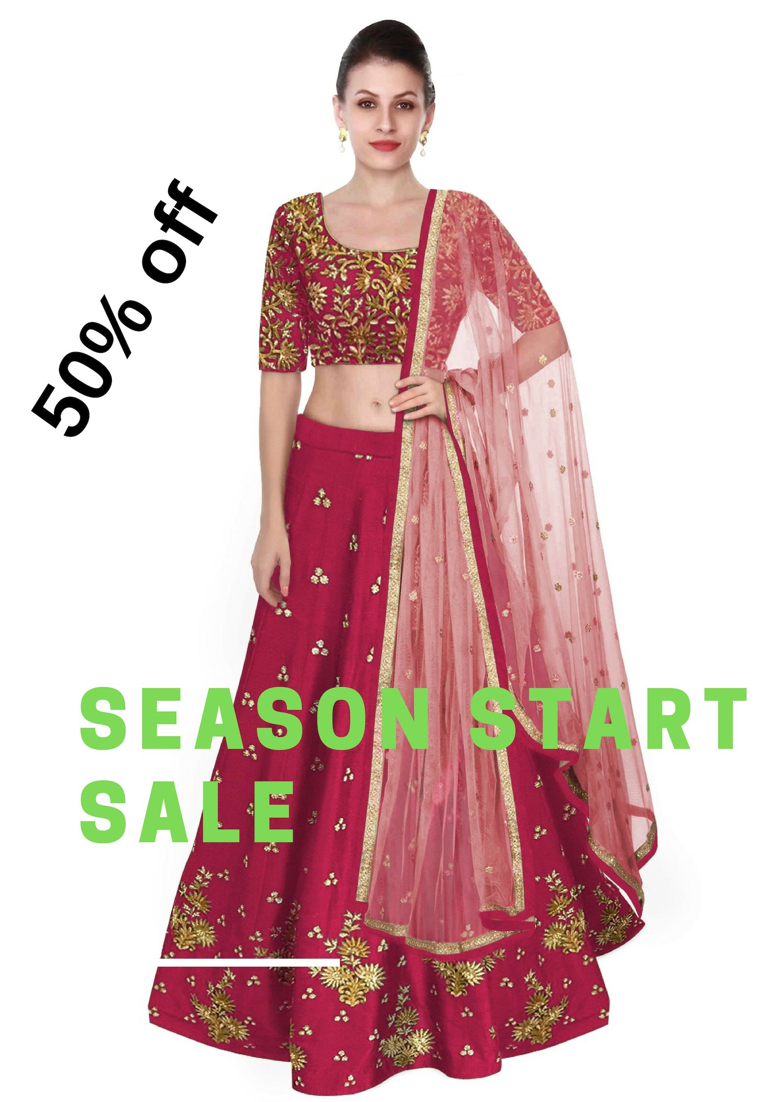 772c5a58a8 Lehenga Choli: Buy Indian Stylish Lehengas With Best Price @Pulvyboutiques  Indian Lehengas Online Shopping - Buy Lehenga Cholis at Best Price 3317 San  ...
