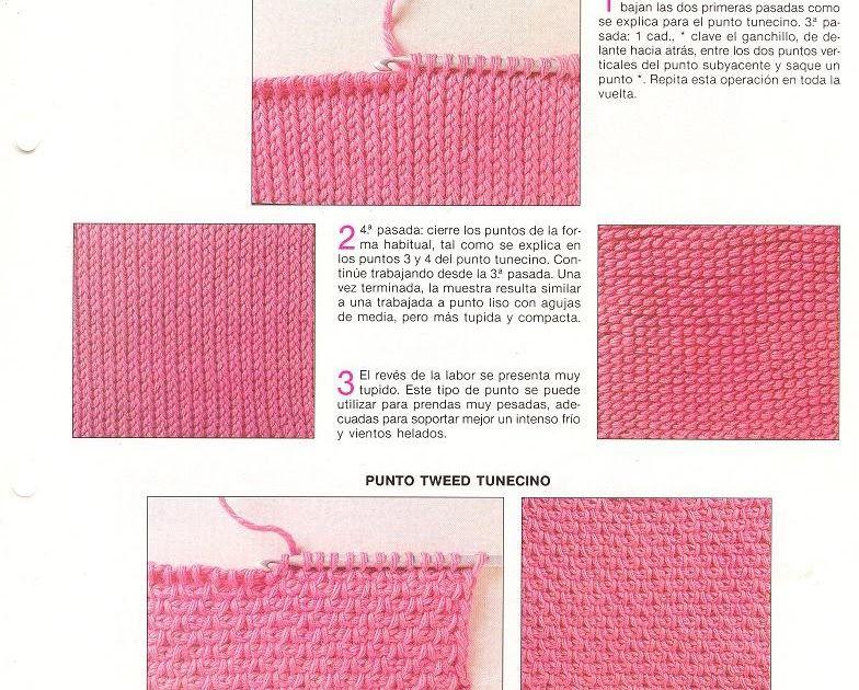 pulsar para ampliar | crochet | Pinterest | El punto y Puntos