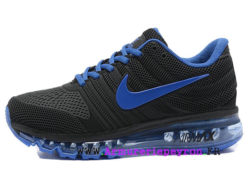 new style 1106d d5866 Nike Air Max 2017 Boutique officielle Chaussures Goutte à goutte Basketball  Homme Noir   bleu-Chaussures Basketball Officiel 24 heures de boutique en  ligne!
