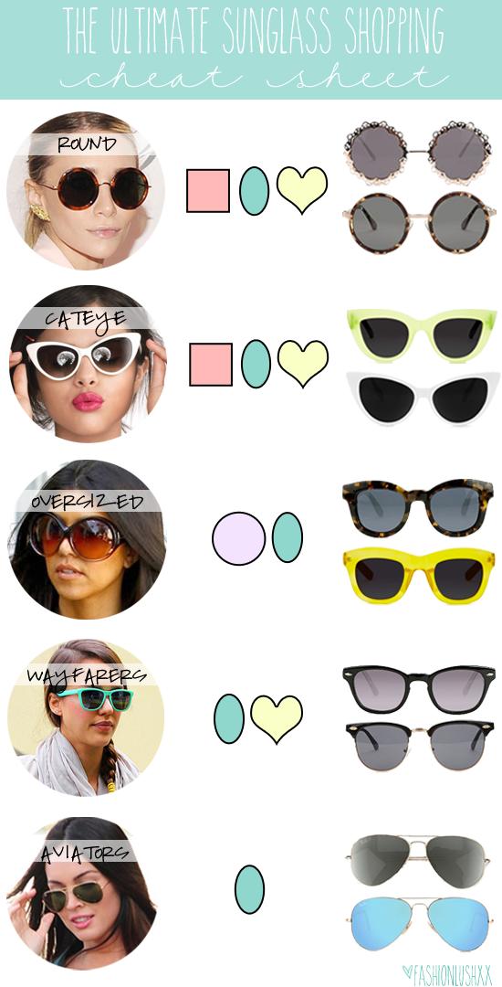 9f15cad09f sunglasses for women face shape