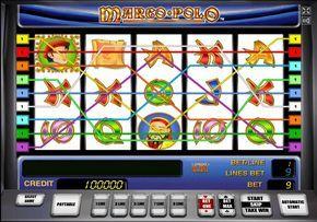 Игровой автомат Marco Polo (Марко Поло) играть бесплатно без регистрации или играть на реальные деньги в онлайн казино.