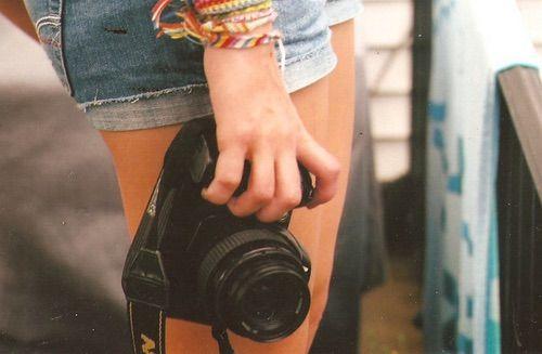 Image via We Heart It #vintage