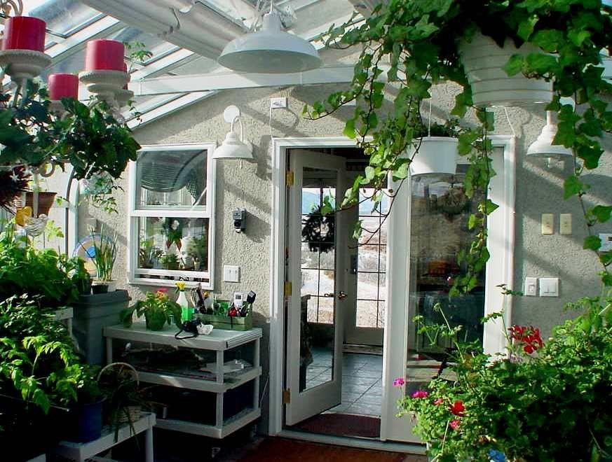 My dream greenhouse   Perfect garden, Garden room, Patio ... on My Dream Patio id=96545