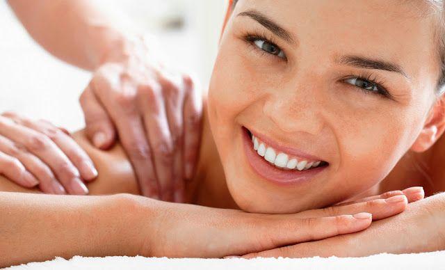 What Makes a Good Massage Therapist? - Santa Barbara ...