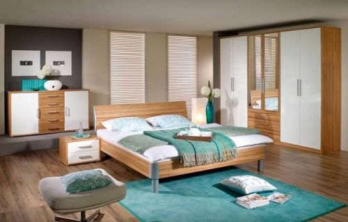 Beech Furniture Turquoise Furniture Home Bedroom