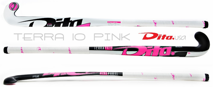 Dita - T10-PINK-15 Field Hockey