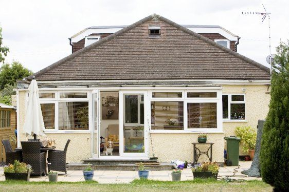 Image Result For Hipped Roof Bungalow Extension